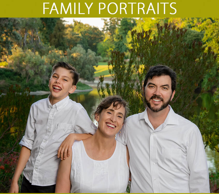 Photo sessions for families, graduates and seniors, maternity, couples, pets and more.